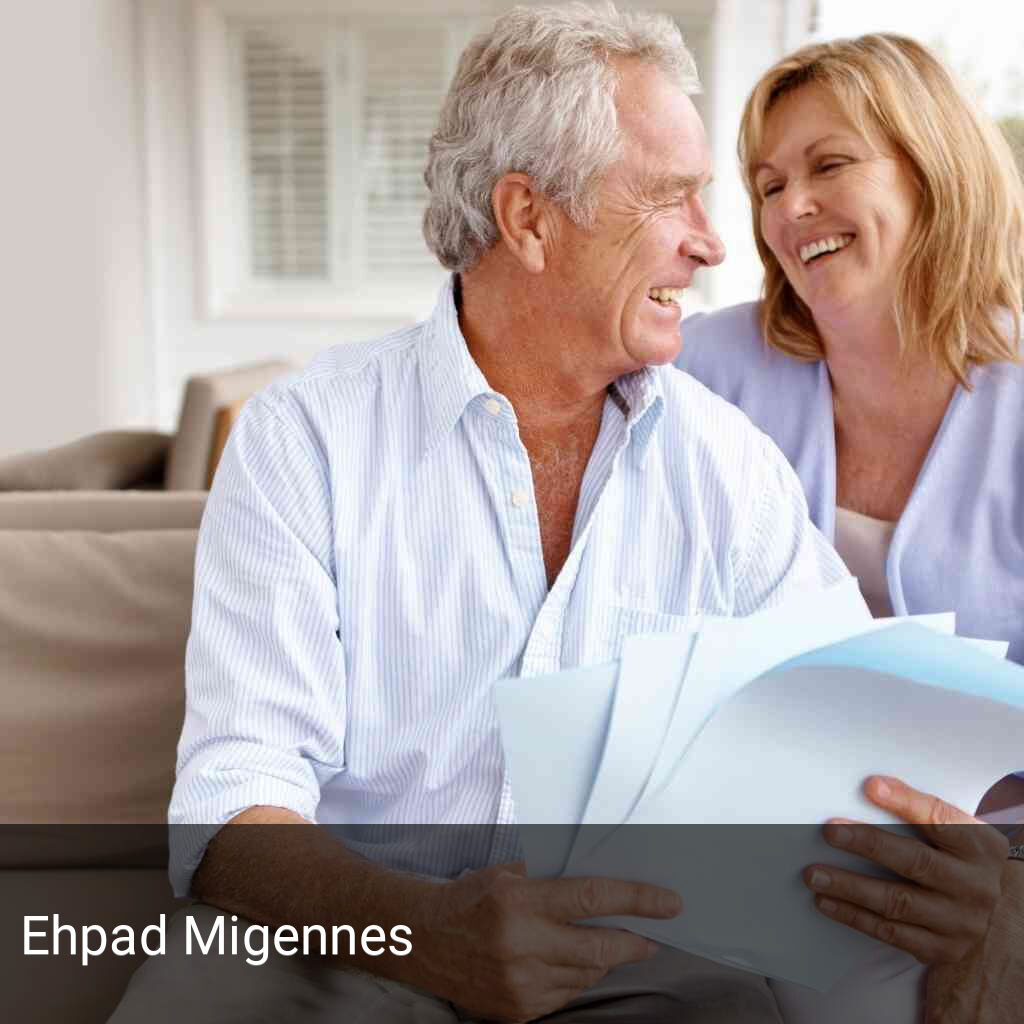 Ehpad Migennes