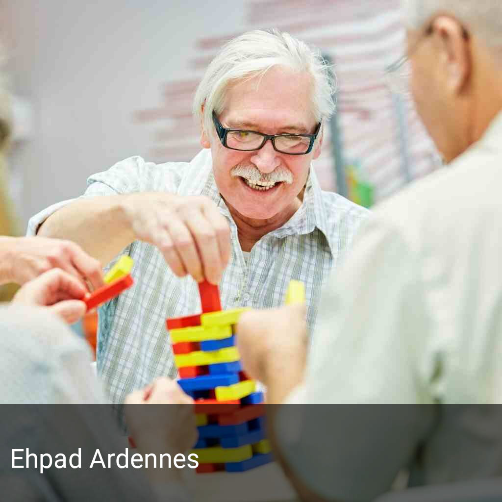 Ehpad Ardennes